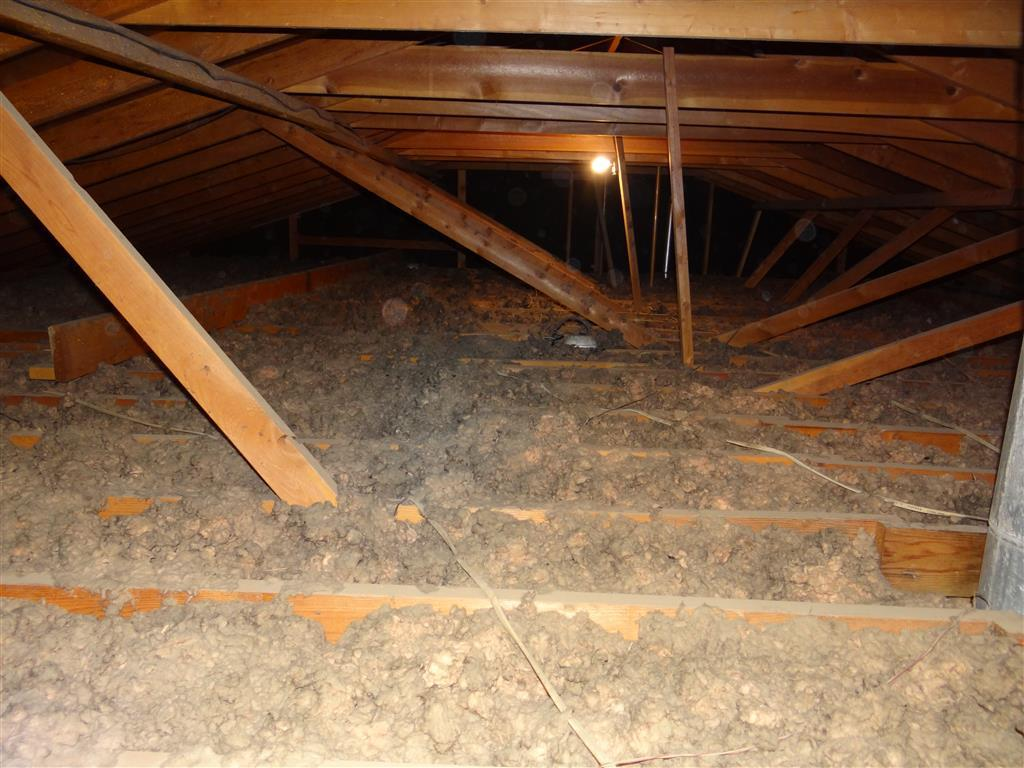 Attic Insulation Waterford