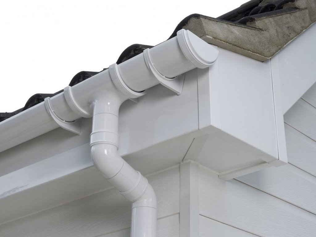 Waterford Guttering