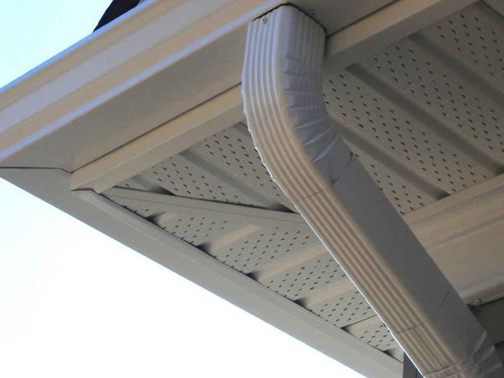 Soffits and Fascia Repairs Waterford