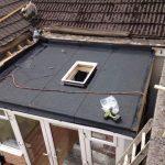 Felt Roofing Contractors Waterford
